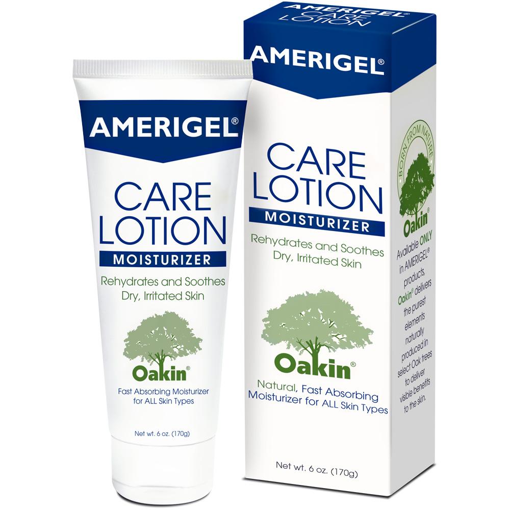 AMERIGEL Care Lotion - 6 oz