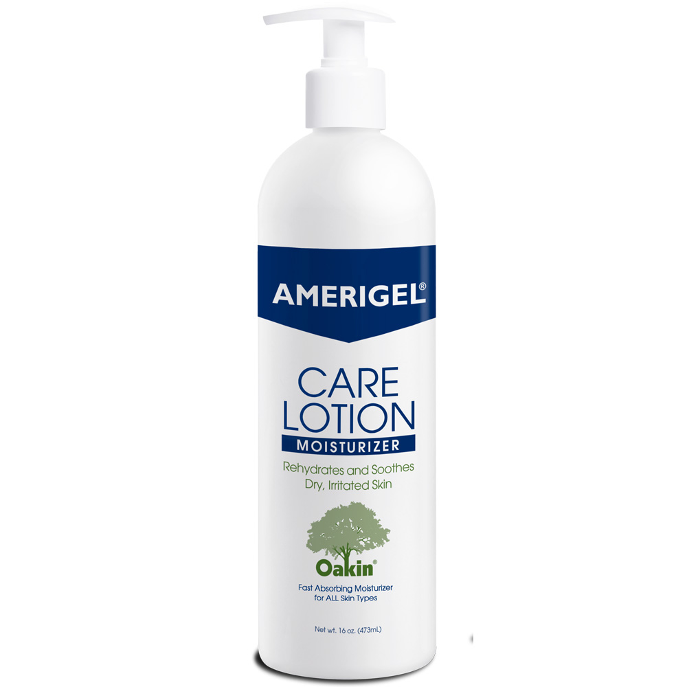 AMERIGEL Care Lotion - 16 oz