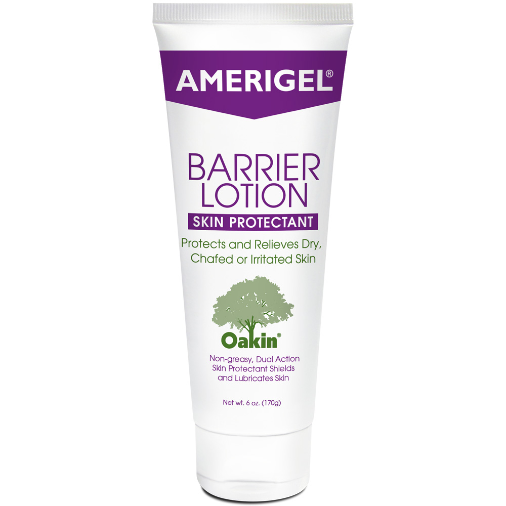 AMERIGEL Barrier Lotion - 6 oz