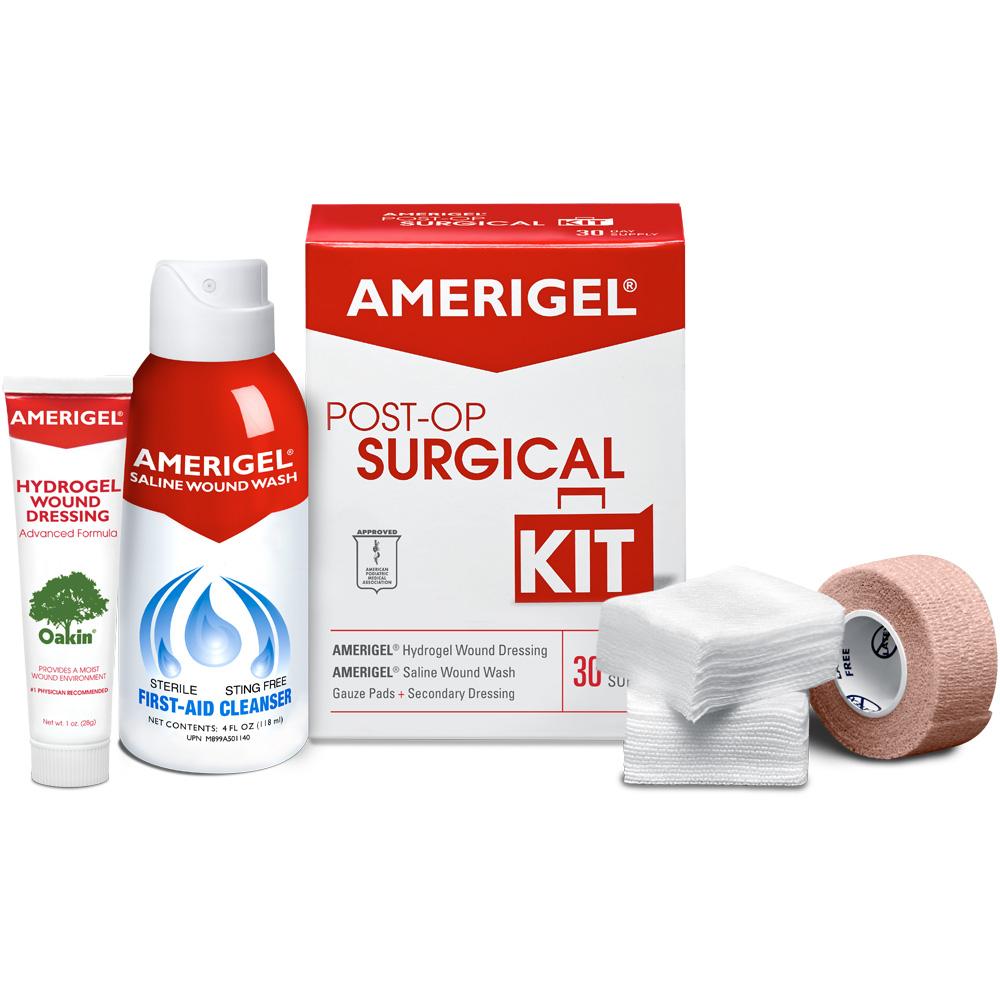 AMERIGEL Post-Op Kits - Flex Tape