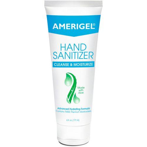AMERIGEL Hand Sanitizer - 6 oz