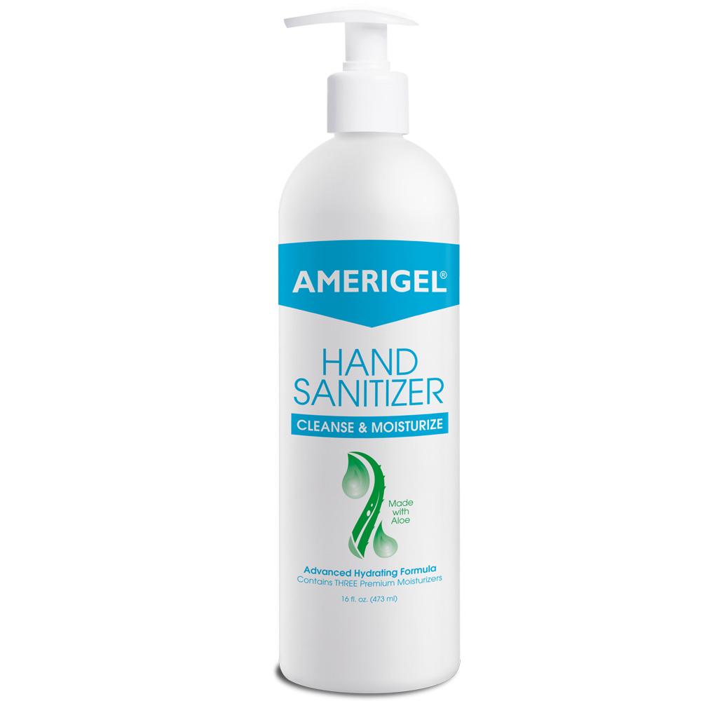 AMERIGEL Hand Sanitizer - 16 oz