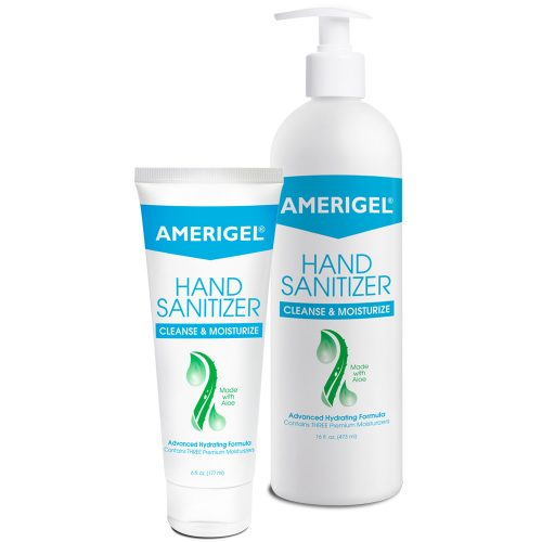 AMERIGEL Hand Sanitizer