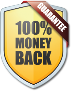 AMERX Direct-To-Patient Money Back Guarantee