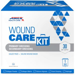 AMERX 30-Day Wound Care Kit
