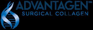 ADVANTAGEN Surgical Collagen logo
