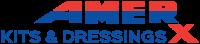 AMERX Kits & Dressings logo
