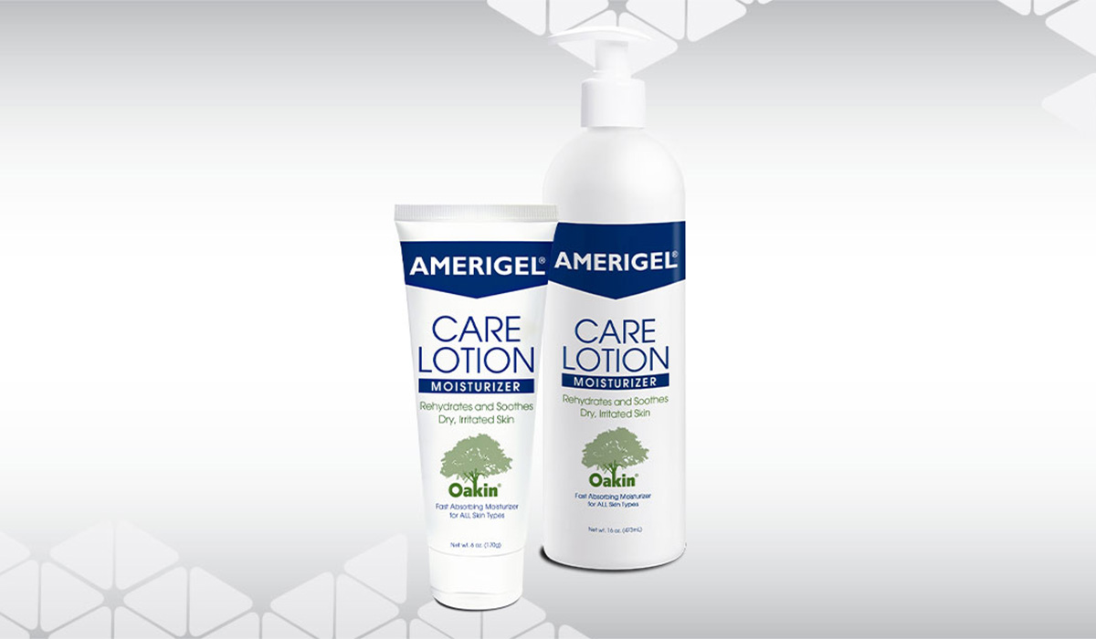 AMERX Care Lotion Group Image