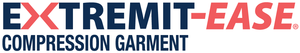 EXTREMIT-EASE Compression Garments logo