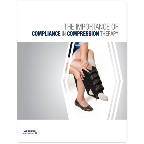 Importance of Compliance in Compression Therapy Whitepaper