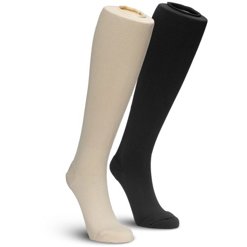 EXTREMIT-EASE Garment Liners in Tan and Black