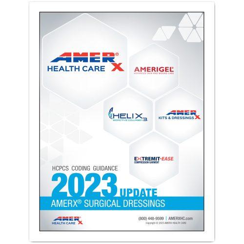 HCPCS Coding Guidance 2021