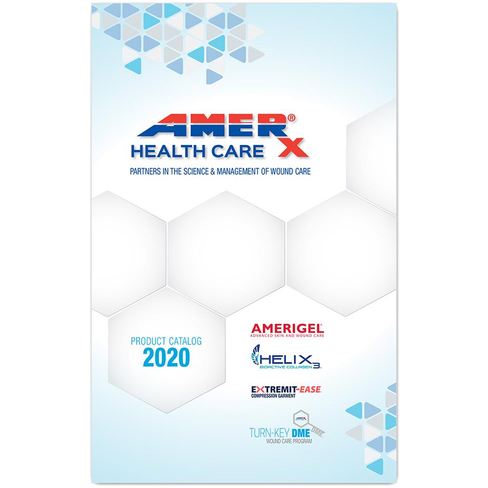 AMERX Brochure