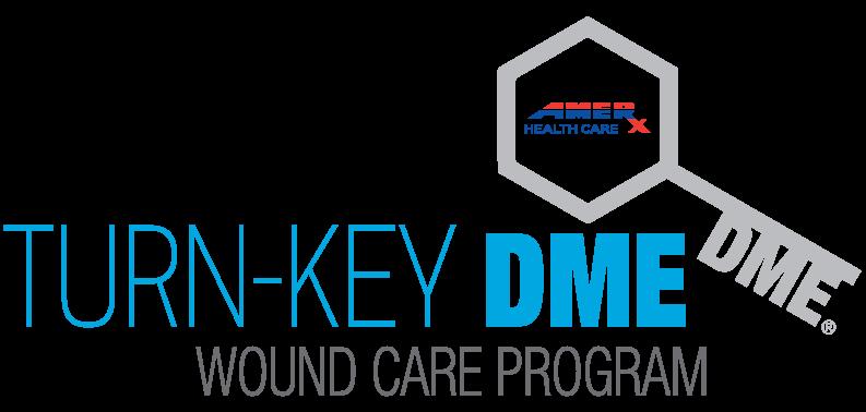 Turn-Key DME logo